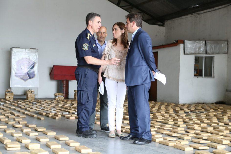 Macri: ¿Por qué lloran las kukas?: Por la semana ganada.