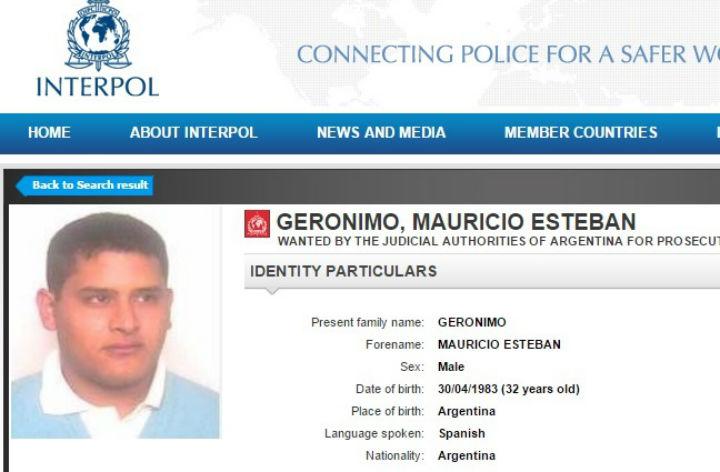 Concejal_Interpol_Mauricio_Gerónimo
