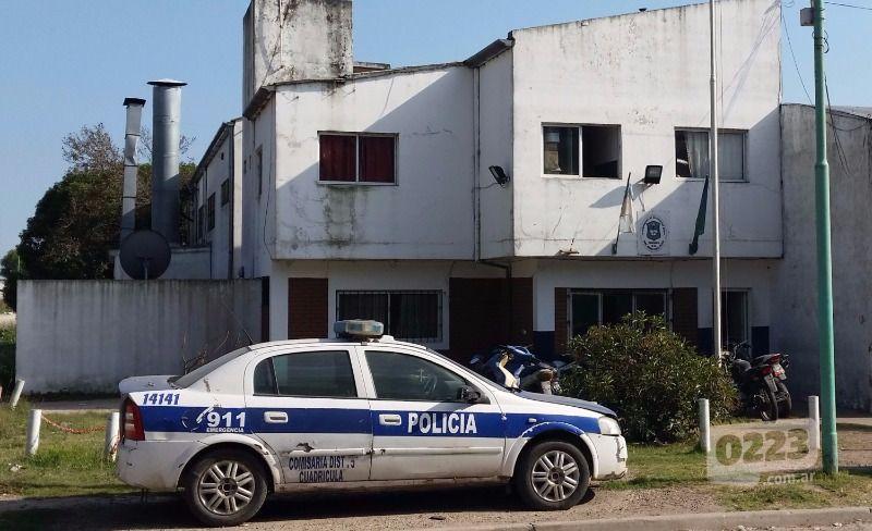Tres Detenidos Con Armas En Mar Del Plata Online 911