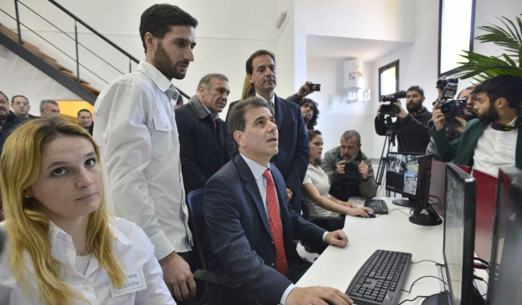 Ritondo - Centro de Monitoreo de Escobar (2)