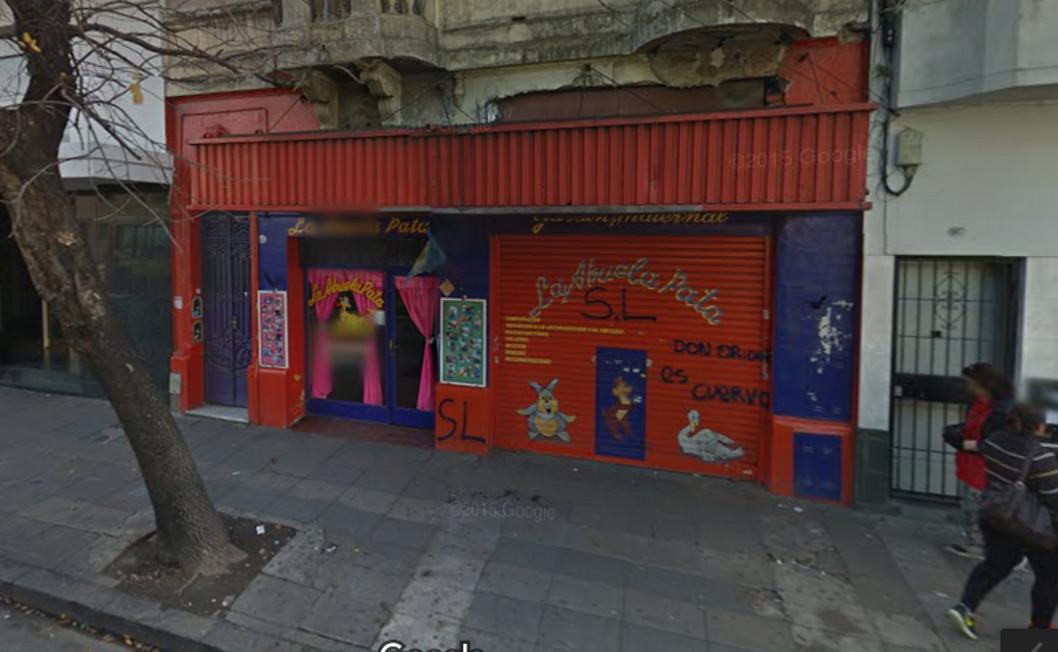 Nueva pompeya violent la puerta entr y rob en un for Jardin 911