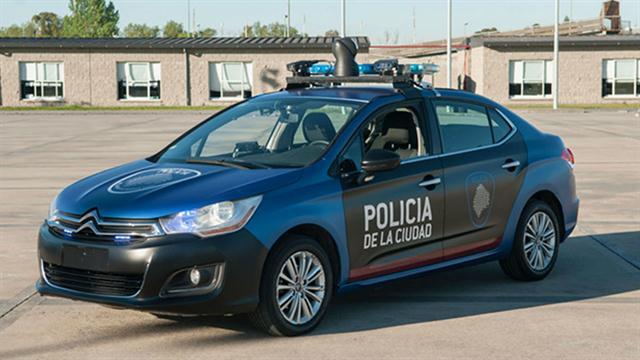 La nueva Policía de la Ciudad tendrá un jefe Civil » Online 911