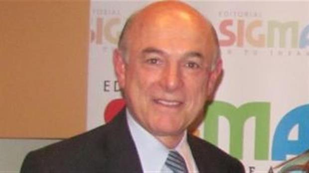 Matan en una entradera al gerente de una editorial — Vicente López